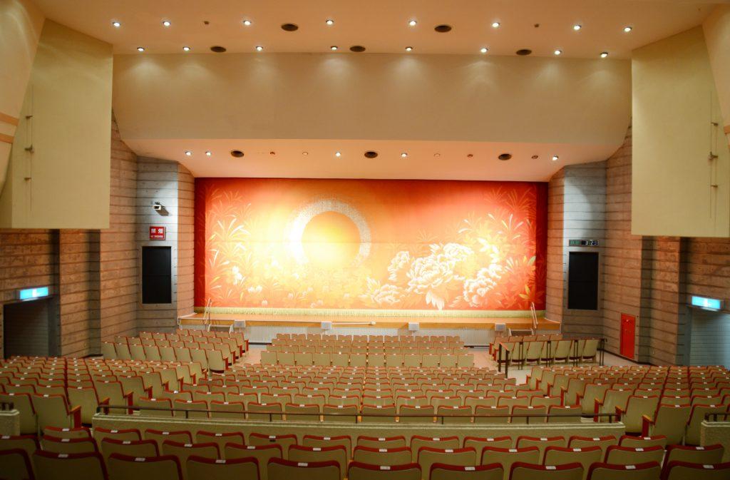 袋井中央ホール