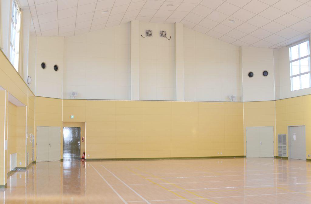 プラザホール多目的室