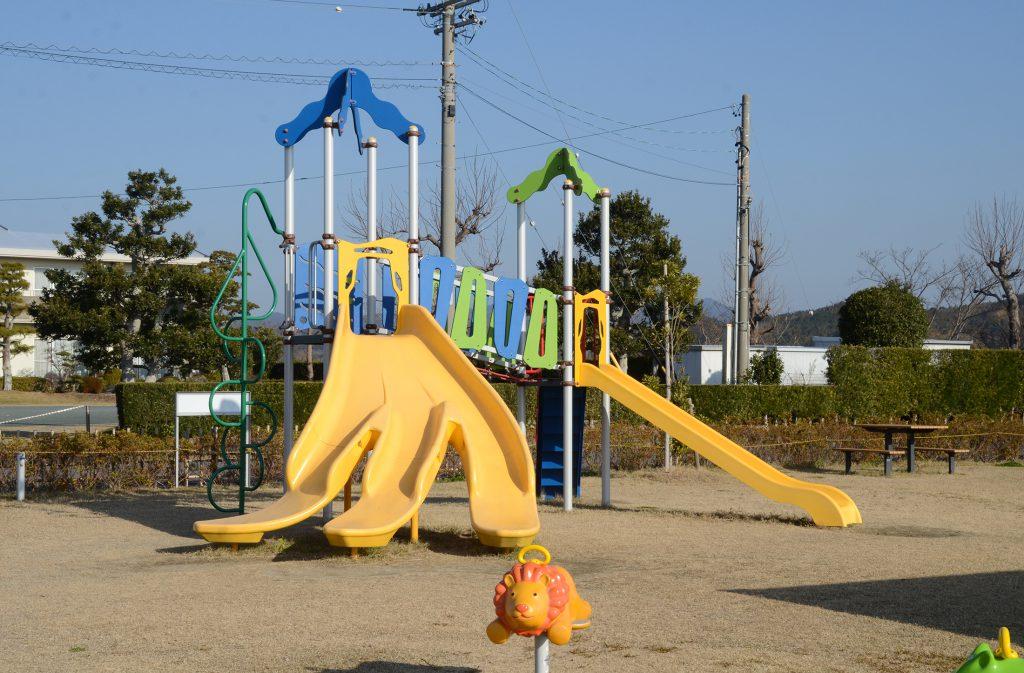 三川地区コミュニティ広場