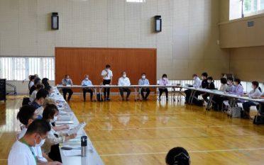福祉部会を開催しました。